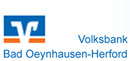 Logo Volksbank Bad Oeynhausen-Herford eG in Herford