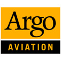 Logo ARGO Aviation in Berlin